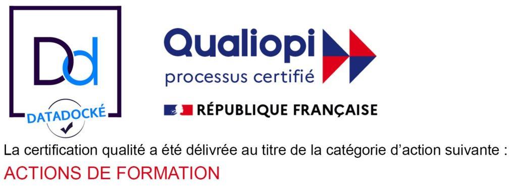 Centre de formation inscrit 73 81 01266 81 auprès du préfet de région Midi-Pyrénées